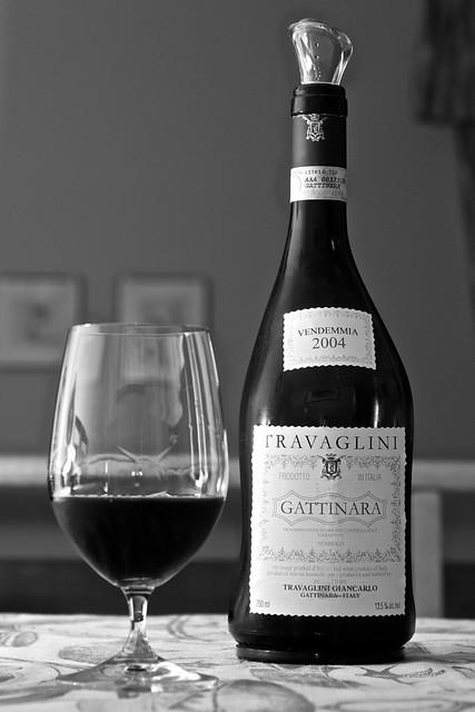 2004 Travaglini Gattinara Nebbiolo