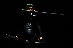 Portrait of Zoro IV (DSLR_MANIA) Tags: anime canon eos korea pop seoul animation zoro southkorea onepiece markii megahouse portraitofpirates 5dmarkii dslrmania westcottsoftbox 5dm2 5dmark2 offcameraflashphotography ef100mmf28lmacroisusm canonef100mmf28lmacroisusmcanonef100mmf28lmacroisusm canonspeedliteex430i