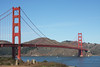 Golden Gate Bridge and Alcatraz – San Francisco 2010 – Day 2 of 4