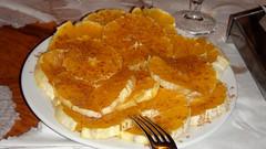Naranja exprimida