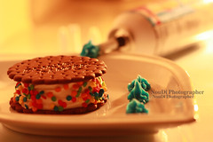 (Alanoud Os) Tags: colors icing carvel yuum