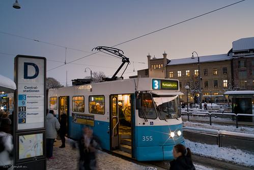 Göteborg by Dp1x