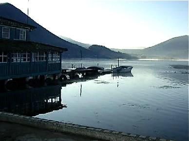 Lake-san-pablo