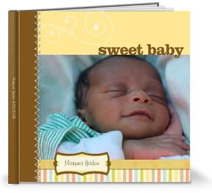 ya's baby book