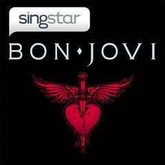 SingStar for PS3: Bon Jovi 2