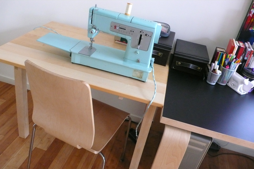 sewing-area