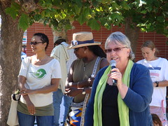 Richmond United States (350.org) Tags: unitedstates richmond 350 21396 350ppm uploadsthrough350org actionreport oct10event