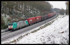 NMBS 2826 (Hugeau) Tags: holland train nederland eisenbahn rail cargo freight trein treni nmbs bcargo guterzug goederntrein