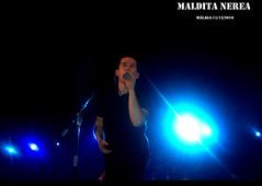 Jorge Ruiz - Maldita Nerea (AxTeRCiYo) Tags: concierto jorge maldita mlaga ruiz nerea paris15