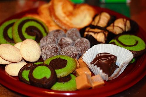 Christmas cookies 20100022