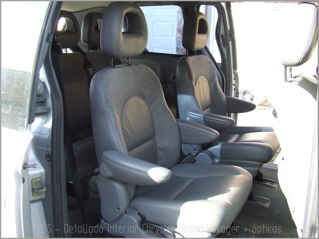 Chrysler Grand Voyager - Det. int. </span>+ opticas-28