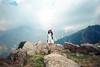 (Randy P. Martin) Tags: mountains girl