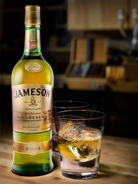 Jameson Gold Reserve No. 2