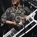 Stevie Wonder Glastonbury 2010 photo by Cheryl Goucher