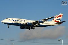 G-CIVL - 27478 - British Airways - Boeing 747-436 - 101205 - Heathrow - Steven Gray - IMG_5637