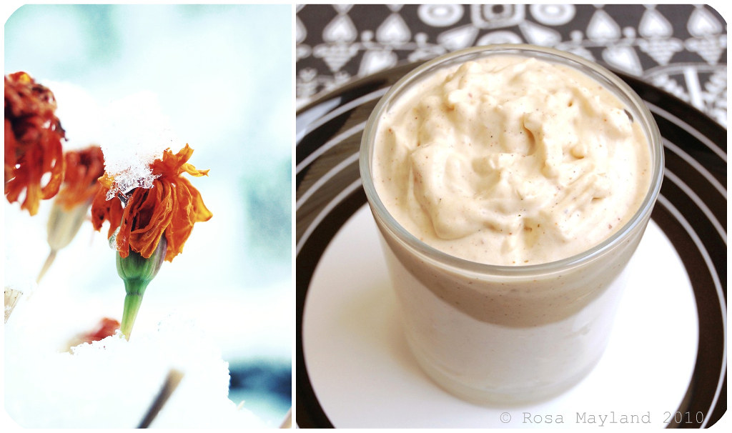 Eggnog Mousse Picnik collage 5 bis