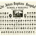 [Johns Hopkins Hospital School of Nursing, class of 1965]