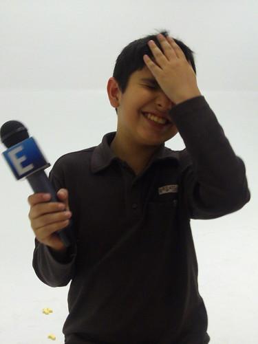 Pequeno repórter