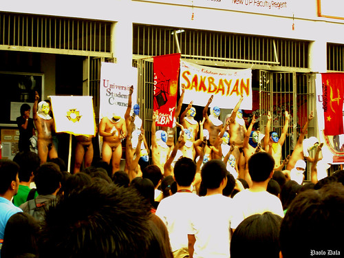 The Oblation Run