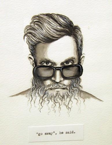 Work by Christie Torrington