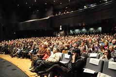 Presentación da candidatura do BNG á Alcaldía de Ourense (bloque_nacionalista_galego) Tags: ourense bng