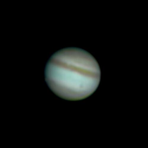 Jupiter 2010-12-05