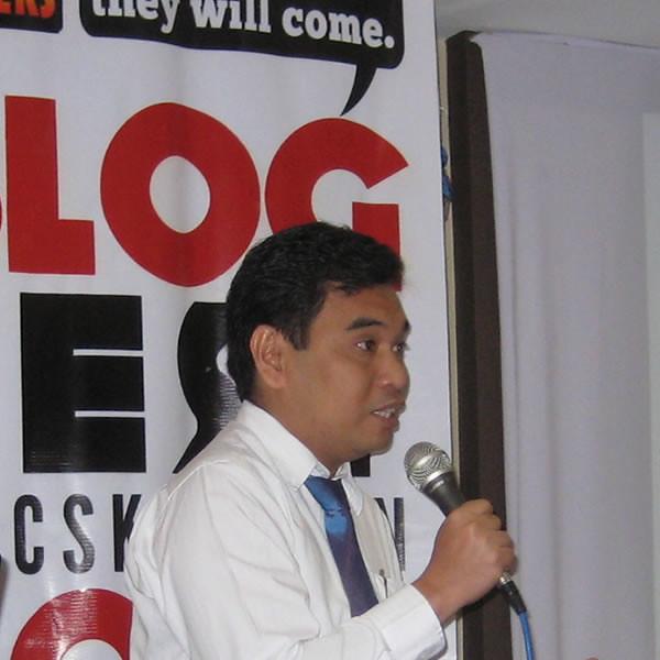 Prof. Danilo A. Arao