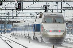 2010-12-19 13-29-36 (Enzojz) Tags: snow paris france train railway neige  s