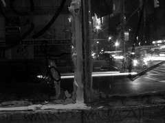 MarsBar (Street Witness) Tags: street nyc bw mars window bar night samsung scene nv7