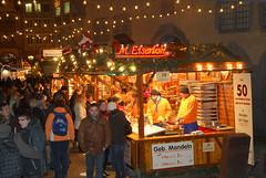 Frankfurt Christmas Market 2010 (Longreach - Jonathan McDonnell) Tags: christmas winter germany weihnachten festive season december market frankfurt seasonal christmasmarket weihnachtsmarkt markt frankfurtammain marktplatz 2010 rmerberg paulsplatz weinachtsmarkt hesse hauptmarkt mainkai december2010