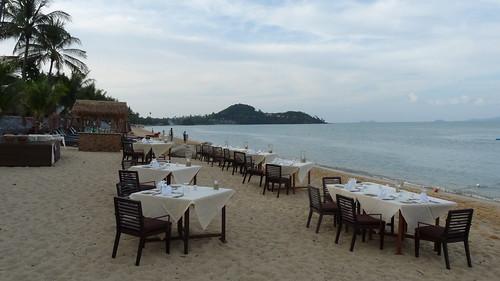 Koh Samui Bophut beach (1)