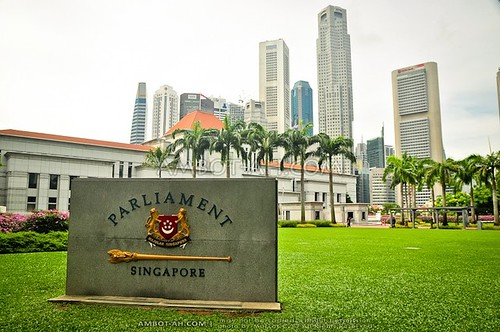 Singapore River Photo Walk