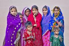 Children of Thar Desert. (Explored) (Commoner28th) Tags: pakistan india sahara children sand desert ahmed thar agha rajhastan waseem commoner28th
