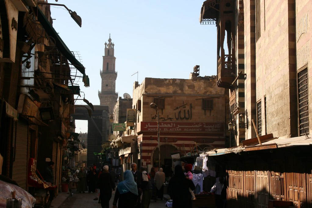 Old Cairo 07