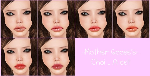 NEW Skin:.::Mother Goose's::. Choi A