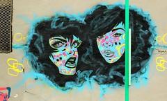 Art Basel Miami Streetart Women (MY PINK SOAPBOX) Tags: blue urban streetart pasteup art azul graffiti nikon women arte artistic grafiti miami graf femme mulher azure cyan banksy surreal urbanart bleu artsy donne urbano spraypaint graffito frau callejeando grafity spraycanart streetartists celeste paintedwall femina artecallejero grafito arteurbano mbw spraypaintart wynwood artbaselmiami azurra mrbrainwash bluewomen fantasywomen paredpintada womenart anahidecanio femmebleu exitthroughthegiftshop mujerfantasia mrbrainswash primaryflightflorida anahidecaniostreetart
