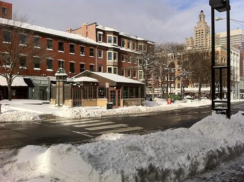 Weybosset Street