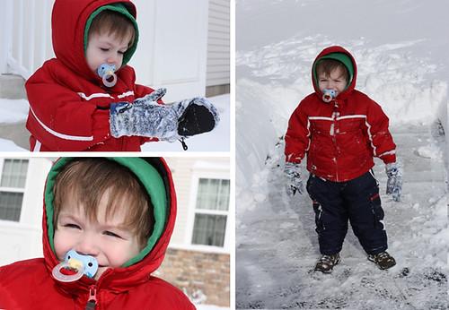snowstorm - 1
