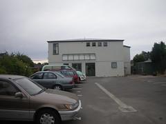 クライストチャーチの日本人経営のバックパッカーズ KIWI HOUSE