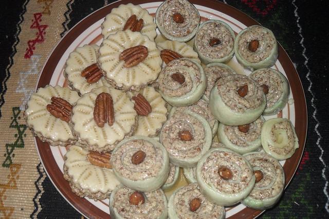 حلويات جزائرية 5302466786_8cca02003