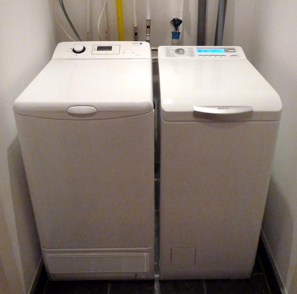 how to fix my washer machine