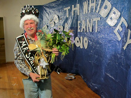 Doug Kelly, Mr. South Whidbey 2010