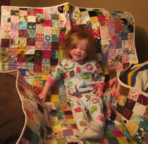 heather quilt #2
