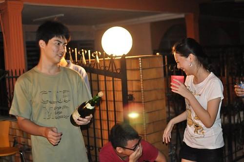 Chern Jung,Wen Jie,Chee Li Kee