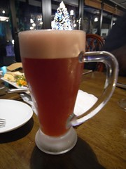 福生のビール小屋 2010