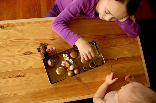 take apart eraser playground