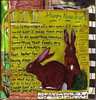 2011 Art Journal #1 Cover