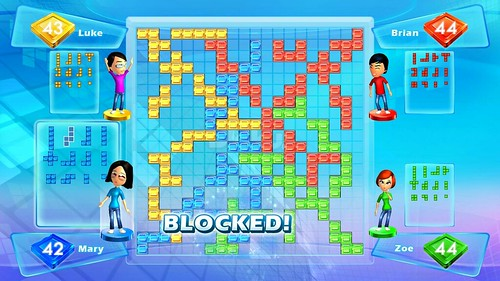 Blokus Producer Interview