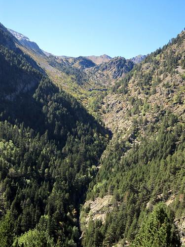 Parques Naturales en Andorra