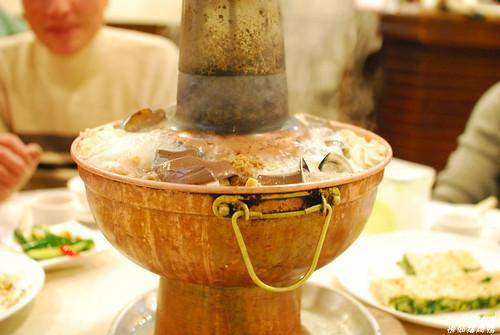 酸菜白肉鍋(1)